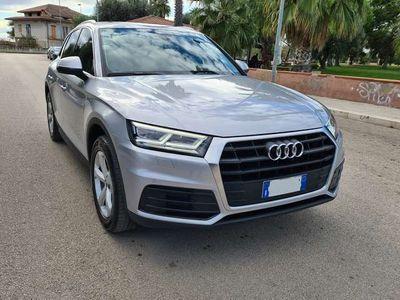usata Audi Q5 2.0 TDI Business Sport Matrix Full Led