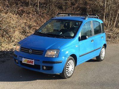 usata Fiat Panda 1.2 Benz - SI NEO