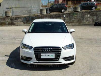 usata Audi A3 Sportback 2.0 TDI 150 CV clean diesel S tronic Ambition usato
