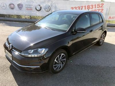 usata VW Golf VII 1.6 TDI 115 CV Sound BlueMotion Technology rif. 12735602