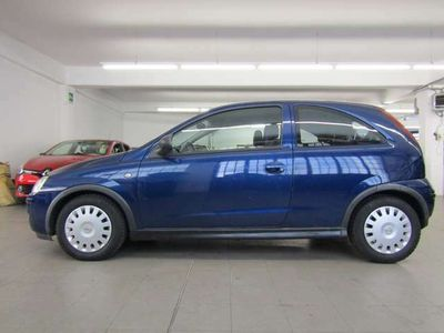 usata Opel Corsa 1.3 16V CDTI cat 3 porte Enjoy