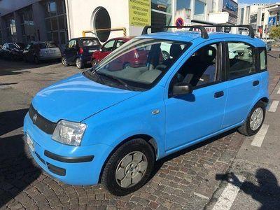 usata Fiat Panda 1.2 Dynamic usato