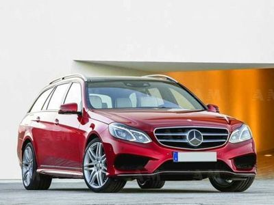 second-hand Mercedes 250 Classe E Station WagonBlueTEC 4Matic Automatic Premium del 2016 usata a Torri di Quartesolo