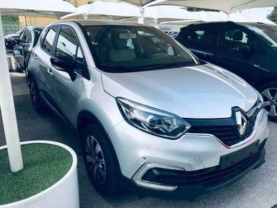 usata Renault Captur TCe 12V 90 CV Start&Stop Energy (F24 ALLA CONSEGNA rif. 13123347