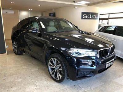 usado BMW X6 M xDrive30d 249CV Msport