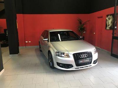 usata Audi S3 2.0 Tfsi Qu. Usato