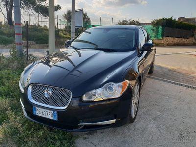 usata Jaguar XF 1ª serie (X250) - 2008