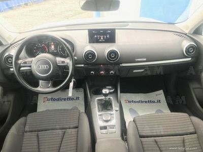 usado Audi A3 Sportback 1.4 TFSI g-tron Ambition usato