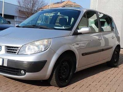 usata Renault Scénic Scenic1.5 dCi/105CV Plein Air