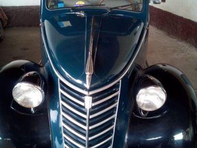 usata Fiat 1100 e del 1950 asi