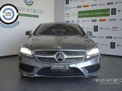 usata Mercedes CLS250 d SW 4Matic Premium Aut.