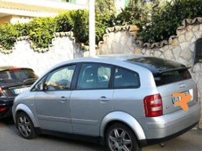 used Audi A2 - 2000