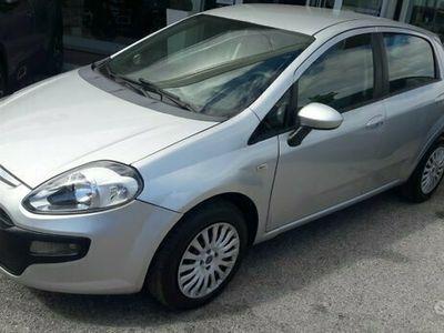 usata Fiat Punto Evo 1.4 gpl