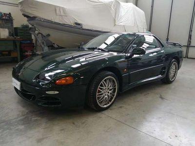usata Mitsubishi 3000 GT turbo 4WD