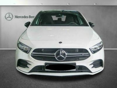 usata Mercedes A35 AMG 4Matic