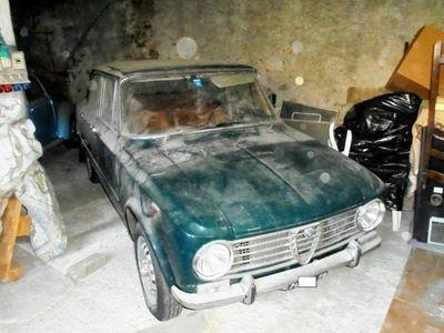 usata Alfa Romeo Giulia 1300 -