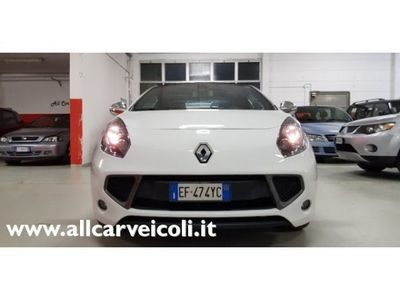 usata Renault Wind 1.2 TCE 100CV Collection