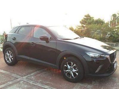 usata Mazda 3 1.5L Skyactiv-D Exceed Roma