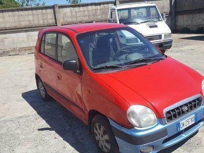 usado Hyundai Atos 1.0 12V GL