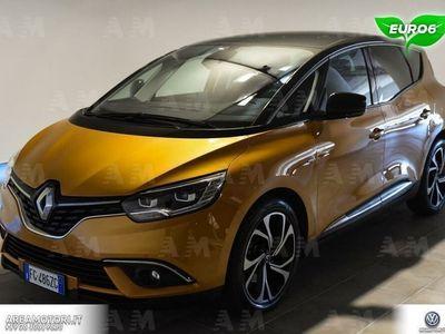 usata Renault Scénic 1.6 dci energy Edition One 160cv edc