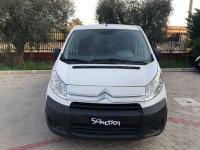 brugt Citroën Jumpy jumpy 2011 e2013