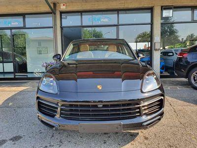usata Porsche Cayenne 3.0 Coupè V6 E-Hybrid