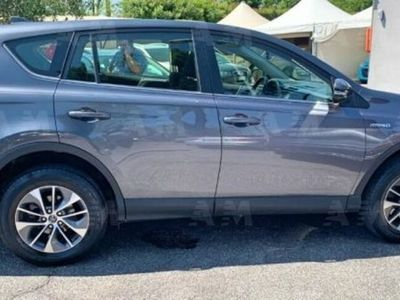 gebraucht Toyota RAV4 Hybrid 2WD Active usato