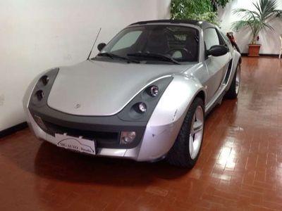 usata Smart Roadster 700 -coupé