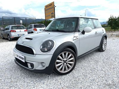used Mini Cooper SD Coupé Mini 2.0 16V Cooper SD