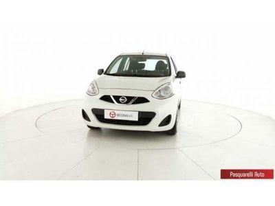 usata Nissan Micra Micra 4ª serie1.2 12V 5 porte GPL Eco Comfort