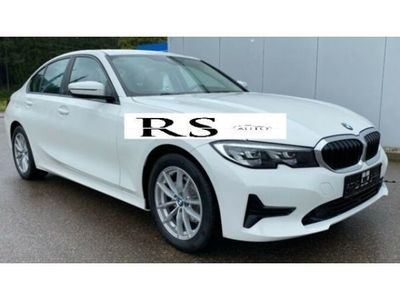 usata BMW 320 Serie 3 d Business Advantage usato