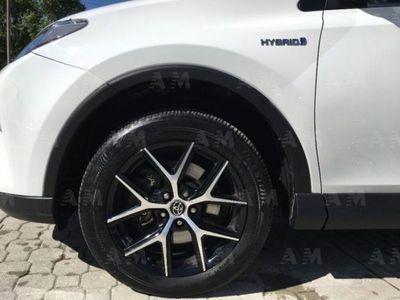 usata Toyota RAV4 Hybrid 4WD Style usato