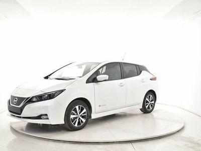 usata Nissan Leaf Acenta nuova a Coccaglio