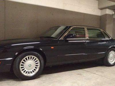 usata Jaguar XJ 3.2 cat Executive