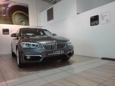 usata BMW 120 Serie 1 (F20) d 5p. Urban