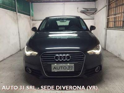 used Audi A1 1.6 TDI 105 CV Ambition
