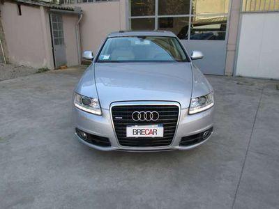 usata Audi A6 3.0 V6 TDI 240 CV F.AP. quattro Sline