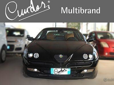 usata Alfa Romeo 2000 GtvT. Sparkr - 2001