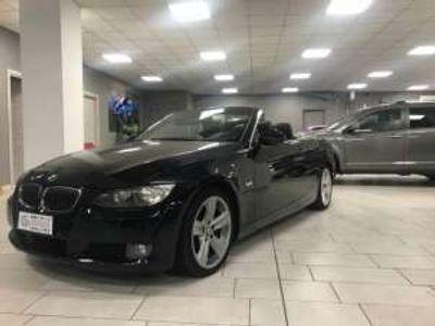 usata BMW 330 Cabriolet i cat Futura