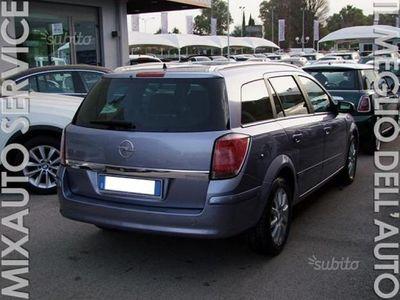 usata Opel Astra Station Wagon 1.6 77kw Twinport