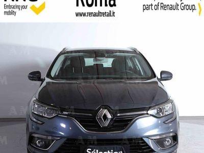 used Renault Mégane Sporter dCi 8V Energy Business
