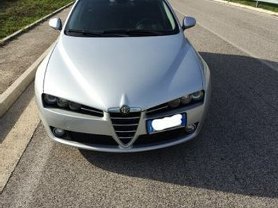 usata Alfa Romeo 159 sw jtd multijet - 2008