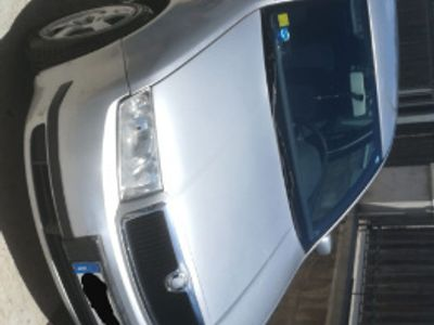 usado Skoda Fabia 1.4 tdi station wagon diesel