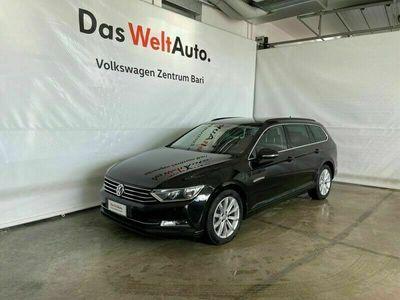 usata VW Passat variant 2.0 tdi business 150cv dsg 7m