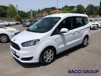 used Ford Tourneo Courier 1.5 tdci 75 cv plus diesel