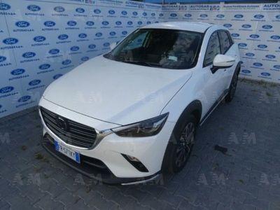 usata Mazda CX-3 2.0L Skyactiv-G 4WD Exceed usato