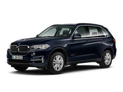 usata BMW X5 xDrive25d *NAVI PROFESSIONAL*PELLE*PDC*CHROME LINE