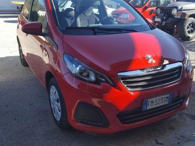 usado Peugeot 108 - 2015