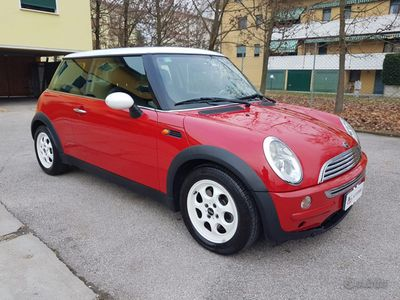 usata Mini Cooper Coupé Mini 1.6 16V Cooper