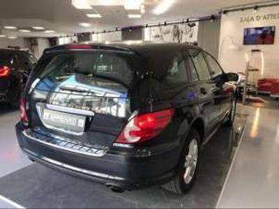 usata Mercedes R280 R 280 CDI catCDI cat